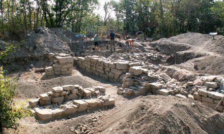 Новороссийск блеснет в античном «Золотом кольце»