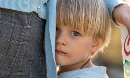 ОТ ЧЕГО СЕГОДНЯ НУЖНО ЗАЩИЩАТЬ ДЕТЕЙ?