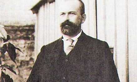Новороссийск скоро вспомнит князя Трубецкого