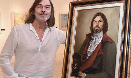Идти или нет на выставку Никаса Сафронова?