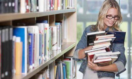 Особенности национальной книготорговли