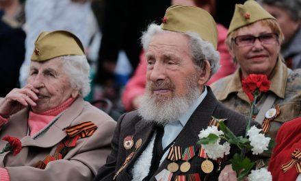 Как будем праздновать Победу? В Новороссийске — как всегда, с размахом!