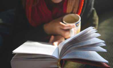 Три круга чтения