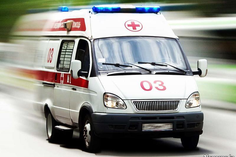 Вся жизнь в  режиме скорой помощи