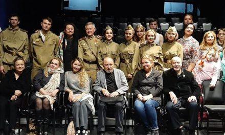 «Кубань» грозит дать фору большим театрам