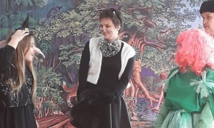 В Новороссийске появился «Город мечты» для «особых» детей