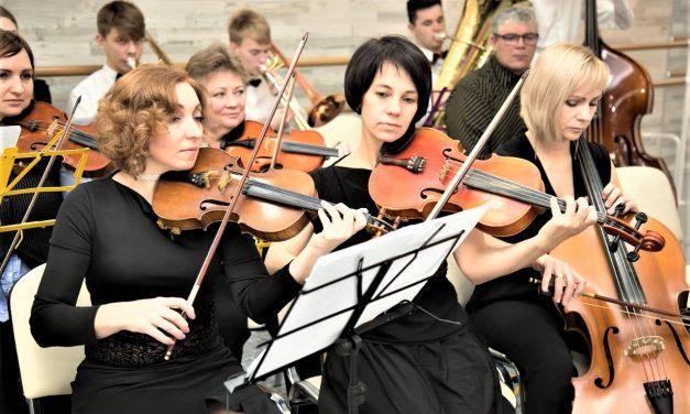 Откуда в Новороссийске симфонический оркестр?