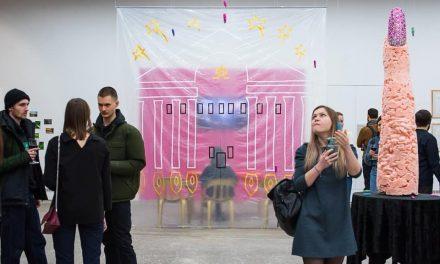 Новороссийский сюрреализм показывают в Краснодаре