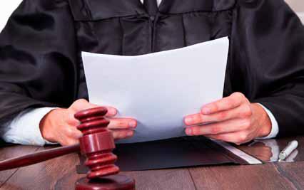 Сделки с судом отменяются