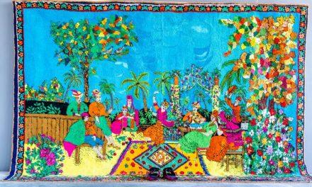 «Кавказская свободница» стала путешественницей