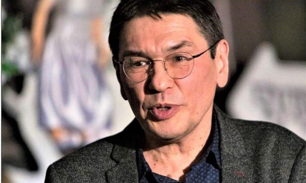 Режиссер Марат Ким: «Здесь еще многое в кадр не попало»