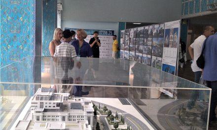 Что принес нам «архитектурный тайфун»?