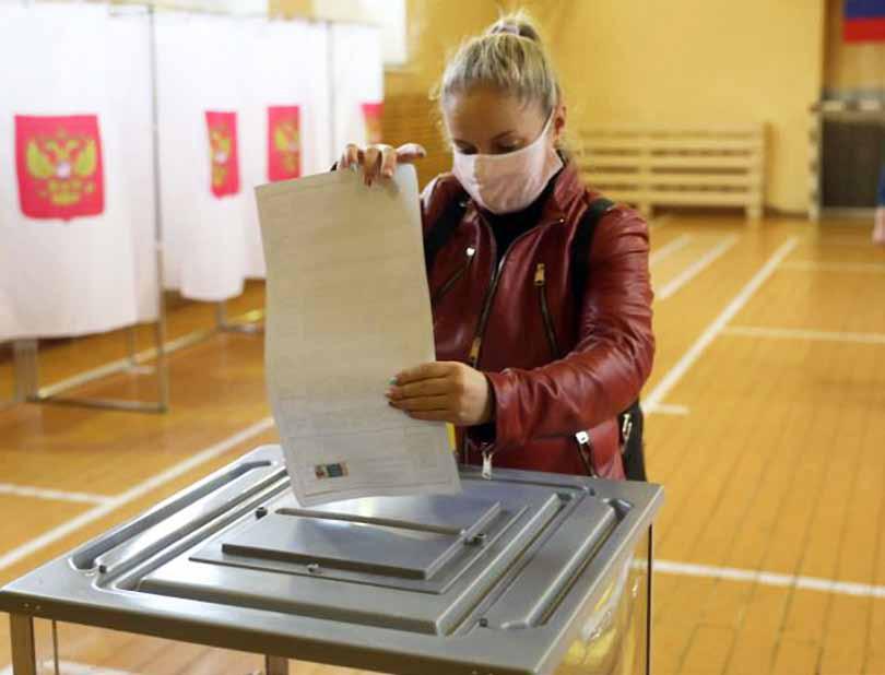 Выборы в Госдуму: что это было?